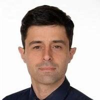 Anthony Chevrier